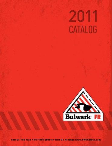b3f47b91f24d Bulwark FR Catalog by Joe Plante - issuu