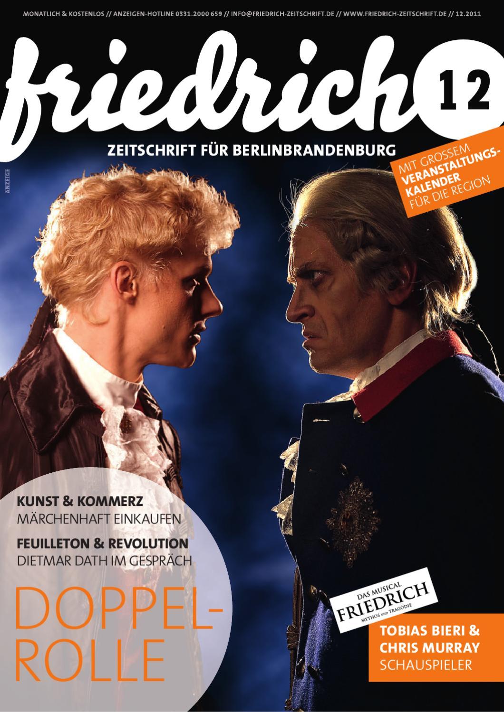 friedrich Zeitschrift für BerlinBrandenburg 2011-12 by FZBBMEDIA ...