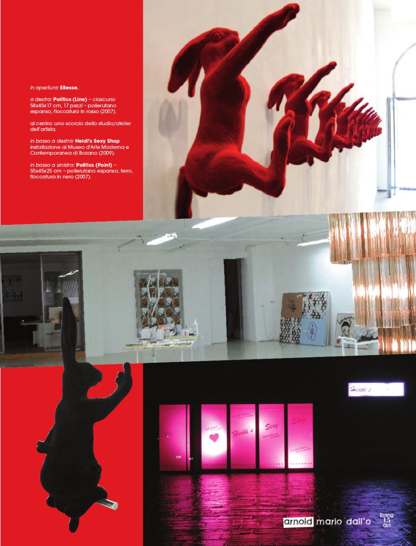 Uno Studio In Nero bang art #4   vebuka