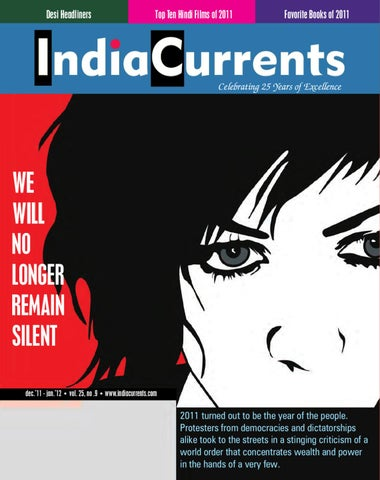 bb79f6a757d6 India Currents December 2011 Northern California Edition by India ...