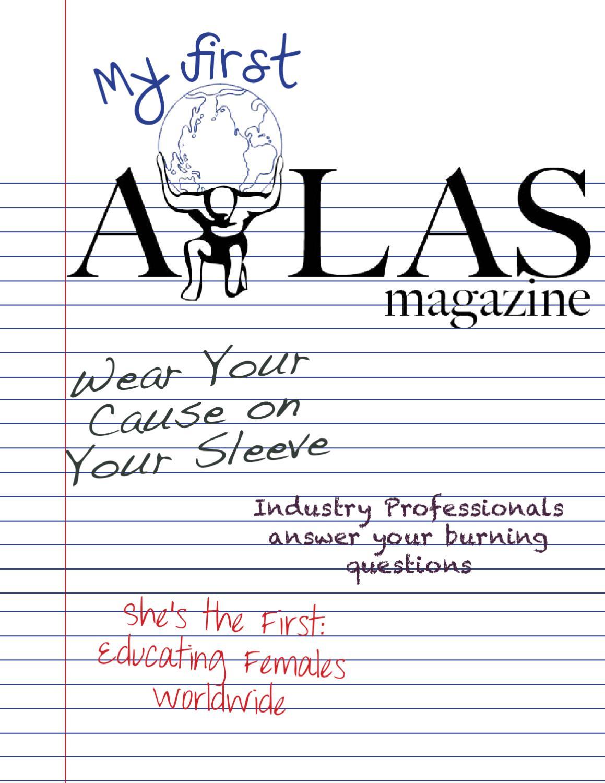 Atlas Magazine by Atlas Magazine - issuu