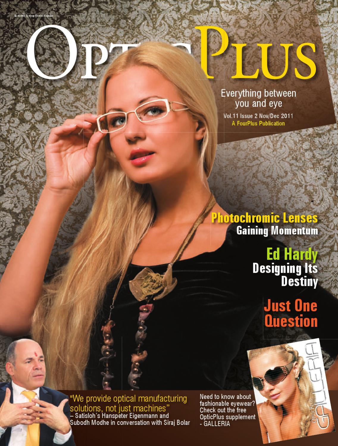 aa6fce4c04a9 OPTICPLUS by Optic Plus - issuu