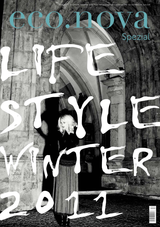 Winter 2011 Eco By Lifestyle nova Verlags Issuu Gmbh hQtrCsd