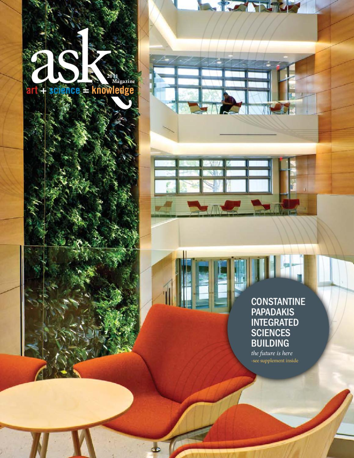 Ask Magazine 2011 By Amy Weaver Issuu Electric Circuit Diagram Of A House Schoolphysics Welcome