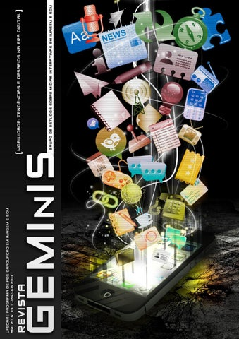 Revista geminis ano 2 n 1 janjun 2011 by revista geminis page 1 fandeluxe Image collections
