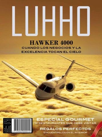 detailed look f7a90 ef413 Revista Luhho DécimoSexta Edición by Revista Luhho - issuu