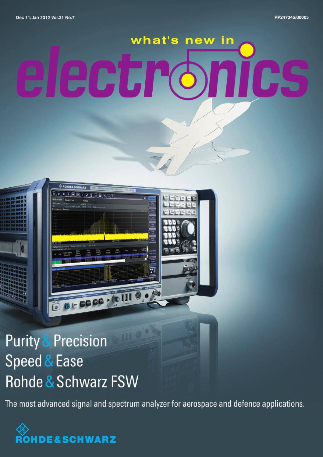 Whats New In Electronics Dec 11 Jan 12 By Westwick Farrow Media Issuu A Pull Chain Or Some Newer Fans Wireless Remote