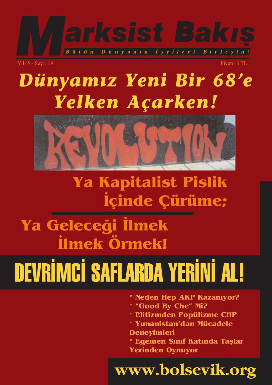 Dergi19 By Leon Trotsky Issuu