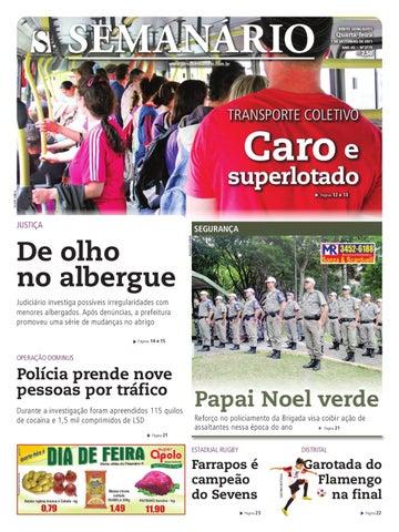 3e0228972422a 07/12/2011 Jornal Semanário by jornal semanario - issuu