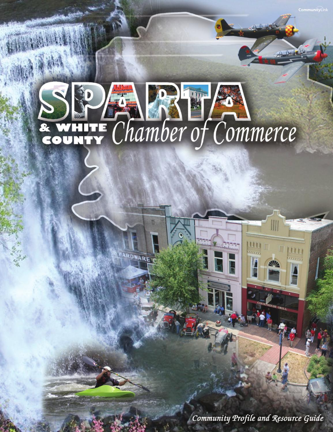 Tennessee white county walling - Sparta White County Tennessee 2012 Community Profile And Resource Guide By Communitylink Issuu