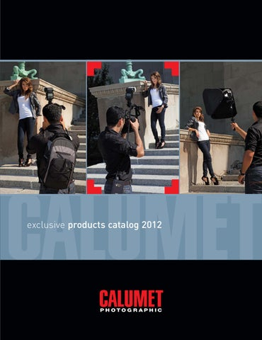 calumet product catalog