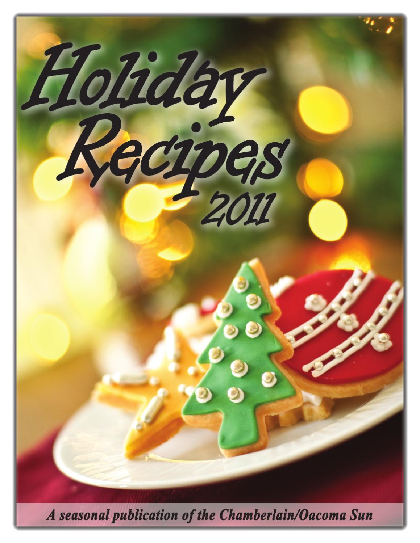 Salt Crusted Beef Tenderloin 2011 Holiday Recipe Book By Chamberlain Oacoma Sun Issuu
