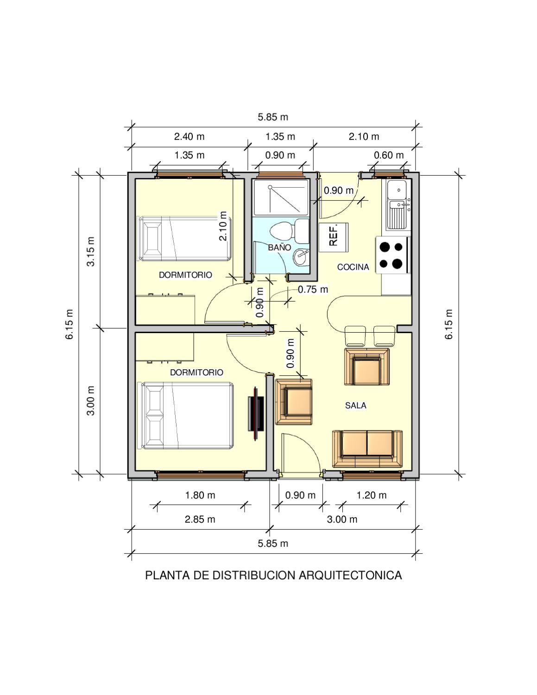 Modelos de casas 3d by concrepal palmares issuu for Villas pequenas