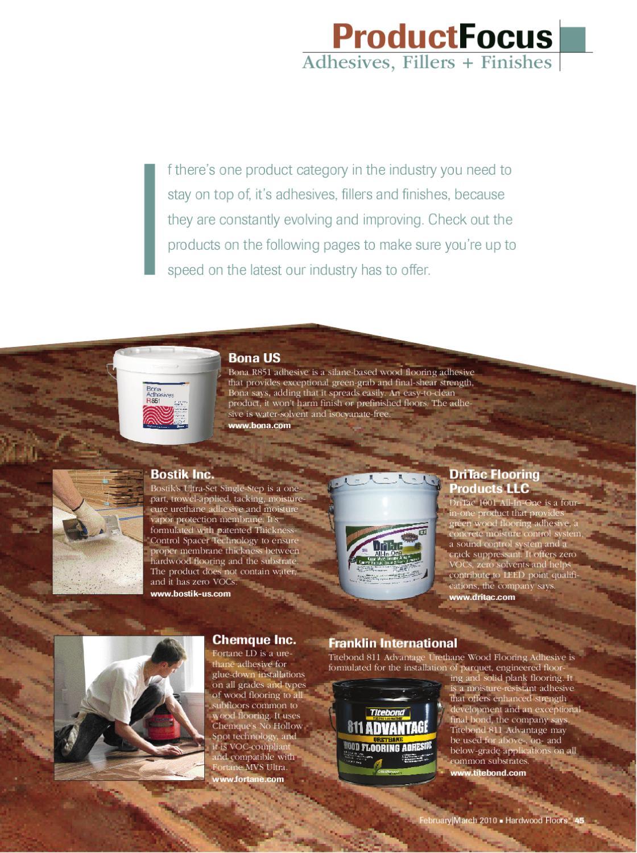 FM11 AFF PF by Hardwood Floors magazine - issuu