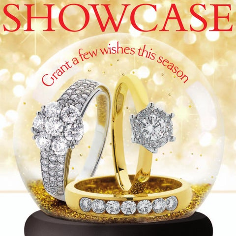 b1dca7368f9 Showcase Jewellers Christmas Catalogue 2011 by Kirsty Walker - issuu
