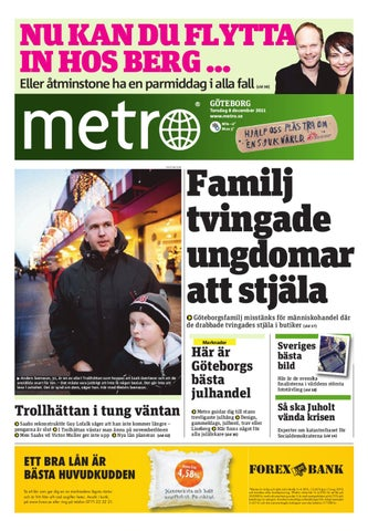 20111208 se goteborg by Metro Sweden - issuu 6c9576fad193d
