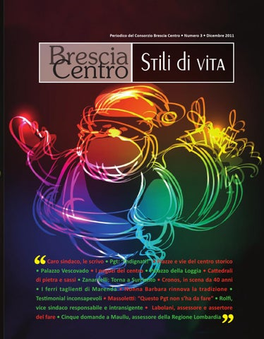 49a18064863c Brescia Centro - Stili di vita