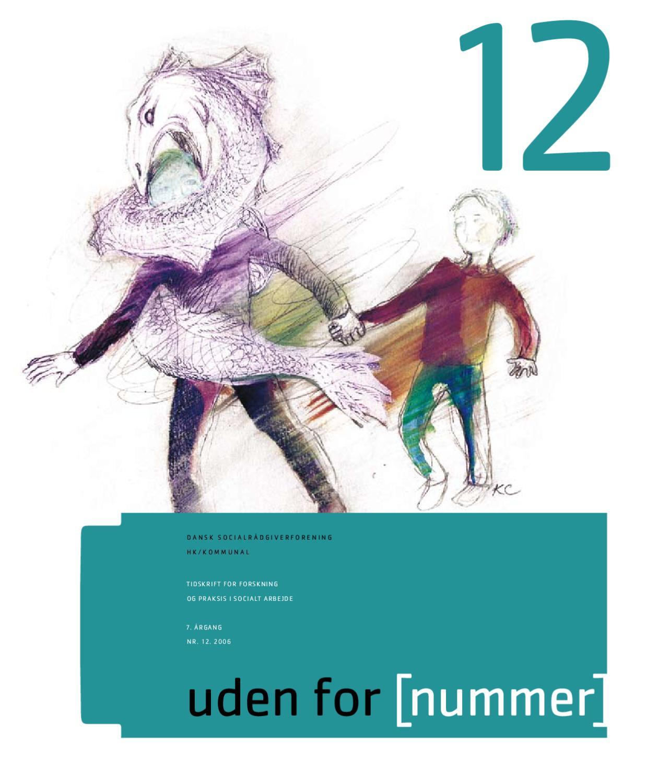 Berømte uden for nummer 12 by Dansk Socialrådgiverforening - issuu YT66