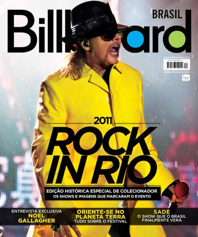 Billboard Brasil - Setembro de 2011 by Billboard Brasil - issuu efe4db67155