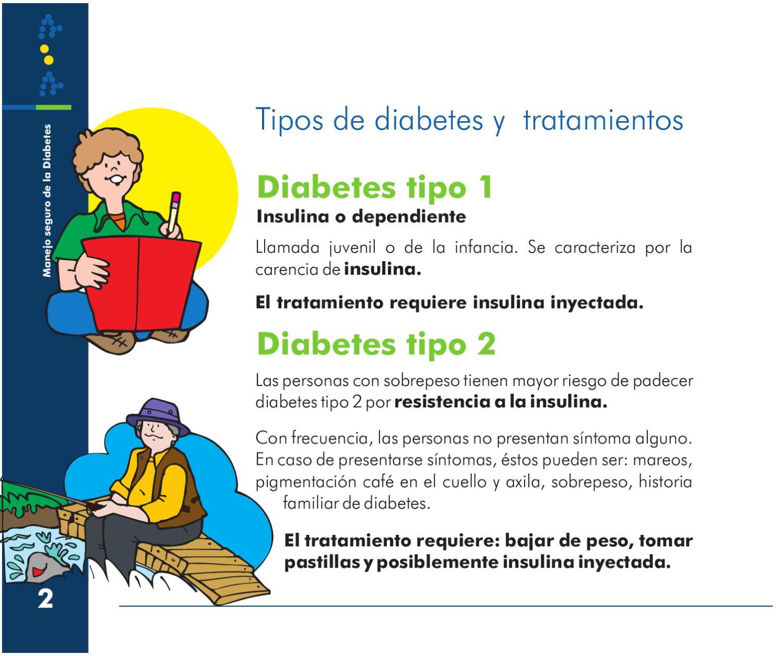 Sintomas de diabetes bajar de peso