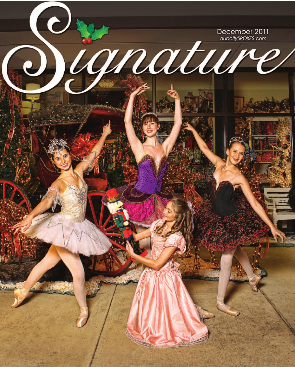Signature Dec \'12 by Hattiesburg Publishing, Inc. - issuu