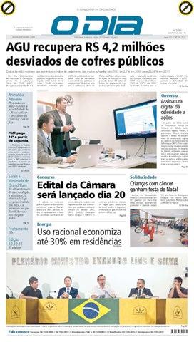 8f3eb70f6a9 JORNAL O DIA by Jornal O Dia - issuu