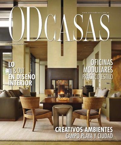 Od casas 2014 by grupo editorial shop in 98 c.a.   issuu