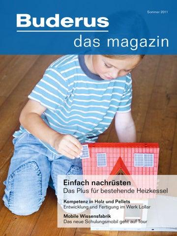 buderus-magazin_sommer-2011 by Kai-Achim Bruder - issuu