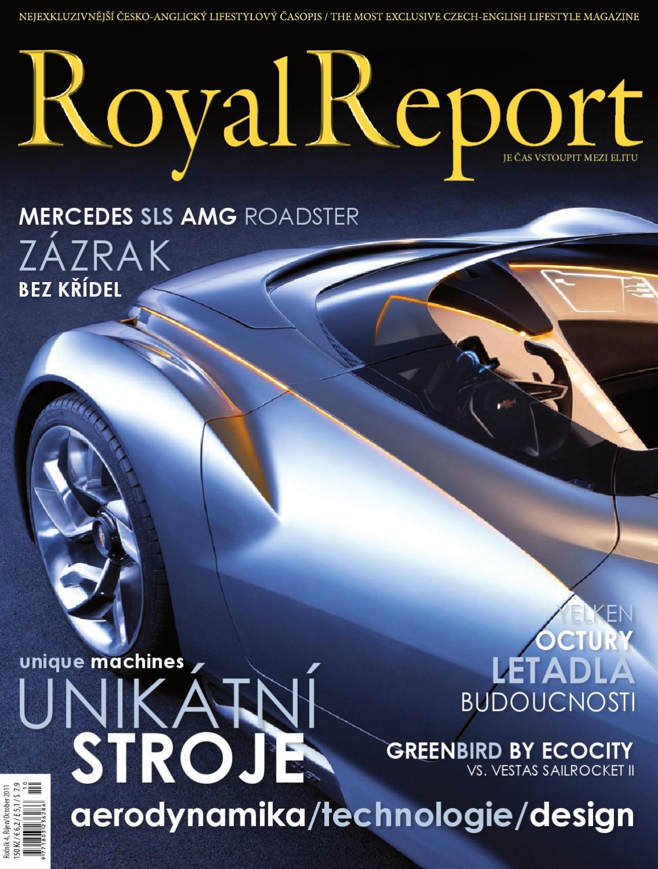 RoyalReport October 2011 by RoyalReport - issuu 49c26e36f7
