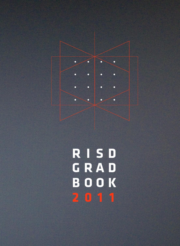 Rgb11 Risd Grad Book 2011 By Rhode Island School Of Design Issuu