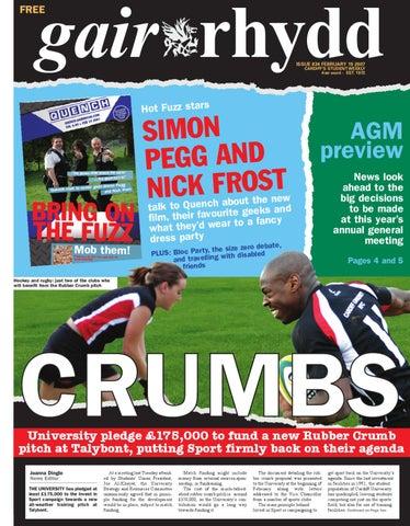 Gair Rhydd Issue 834 By Cardiff Student Media Issuu