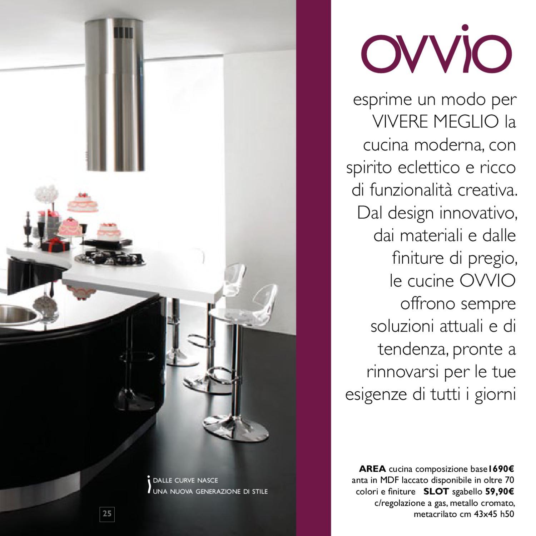 OVVIO CATALOGO 2012 by Marco pedrali - issuu
