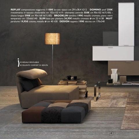 Ovvio catalogo 2012 by marco pedrali issuu for Ovvio catalogo arredamento