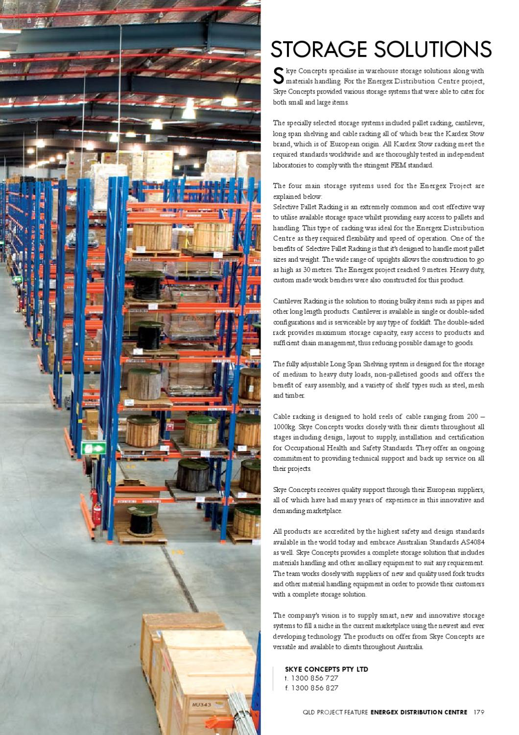 The Australian National Construction Review By Trade Media Group Ptd