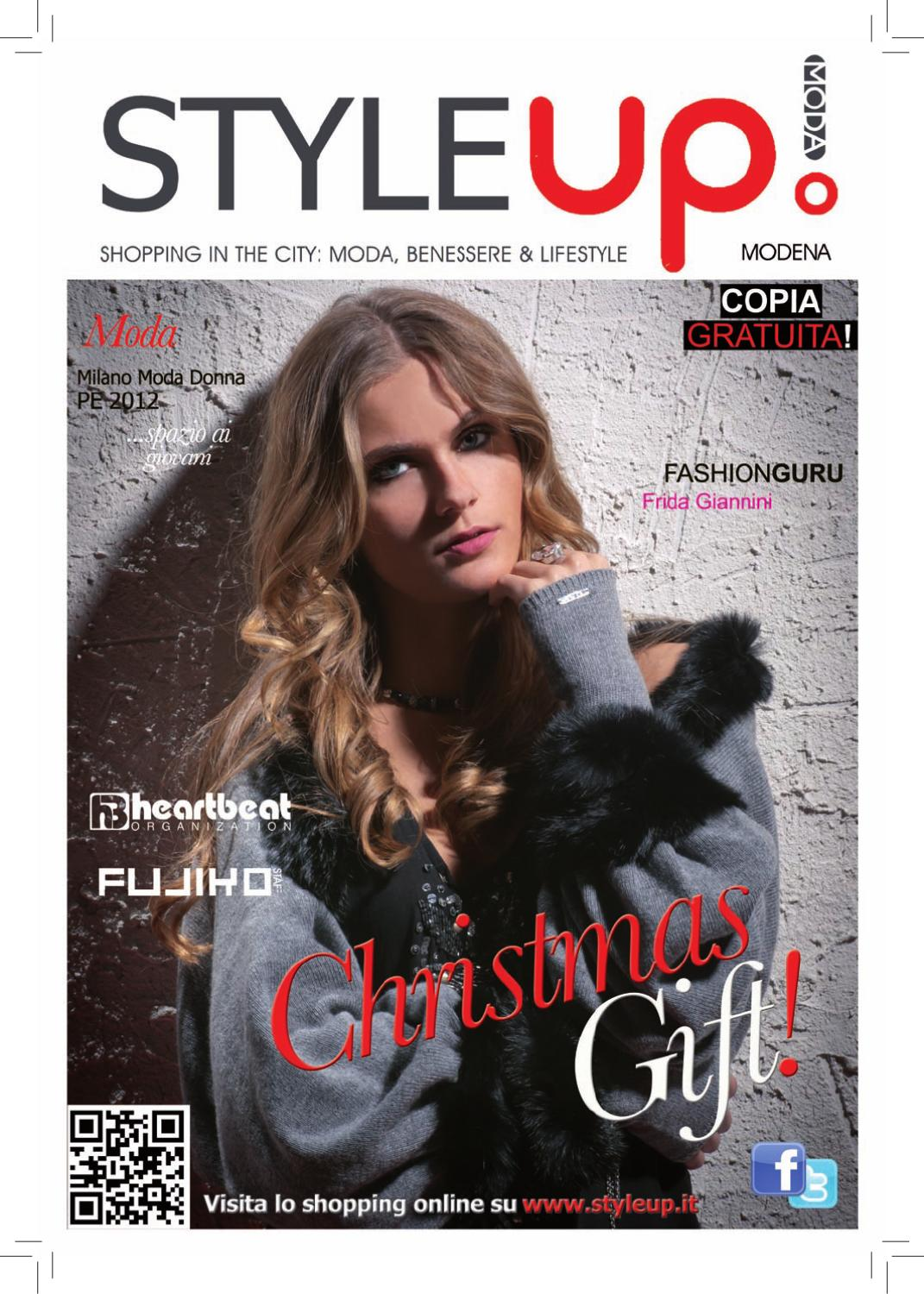 STYLEup! Moda MODENA nr 10 by StyleUp! - issuu 2f5df02b517