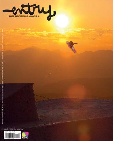 Entry Snowboard Magazine by Board.tv - Johnson Web srl - issuu 74b648315c7a