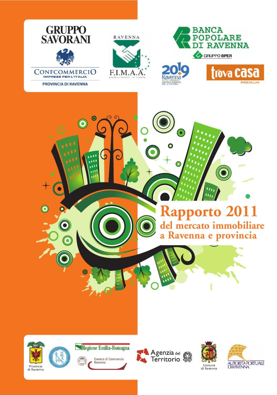 2011 Immobiliare Issuu Rapporto Reclam By E Comunicazione Edizioni wv8ynOmN0