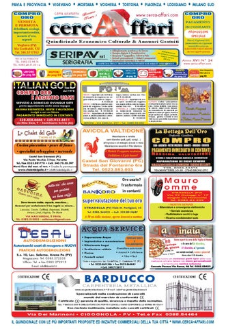 cercAAffari 24 anno 2011 by cercAAffari cercAAffari issuu