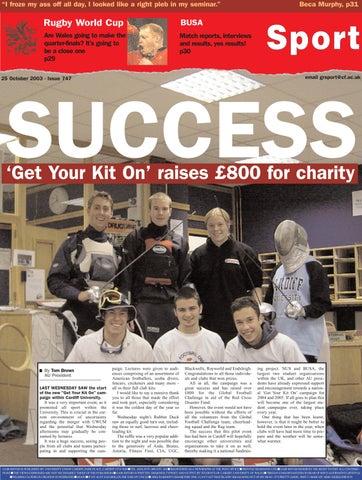 gair rhydd - Issue 747 by Cardiff Student Media - issuu 60b8e405a