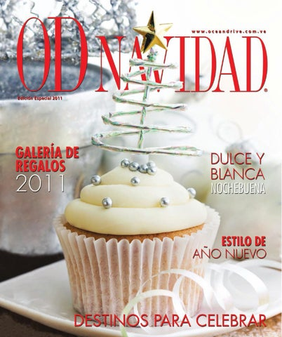 OD Navidad 2011 by Grupo Editorial Shop In 98 C.A. - issuu