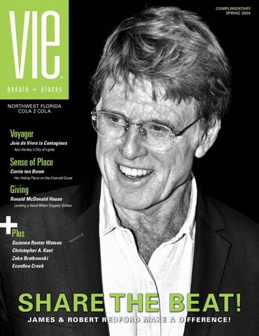 VIE - People + Places   Spring 2009 by  the idea boutique ® - issuu a69e0b433