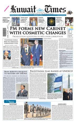 3071a81d271 14 Dec 2011 by Kuwait Times - issuu