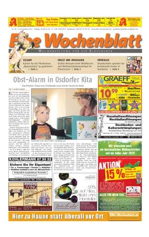 Elbvororte KW50 by Elbe Wochenblatt Verlagsgesellschaft mbH & Co.KG ...