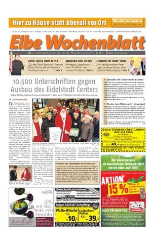 Eidelstedt KW50 by Elbe Wochenblatt Verlagsgesellschaft mbH & Co.KG ...