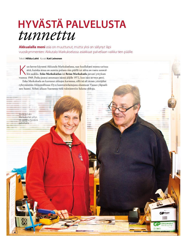 Oulun Akkutalo