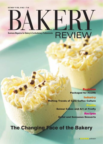 803017a4cc93 Bakery Review by Bakery Review - issuu