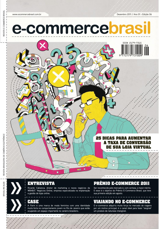dd7c6e87e312c Revisata E-commerce Brasil - 06 - Dezembro2011 by E-Commerce Brasil - issuu