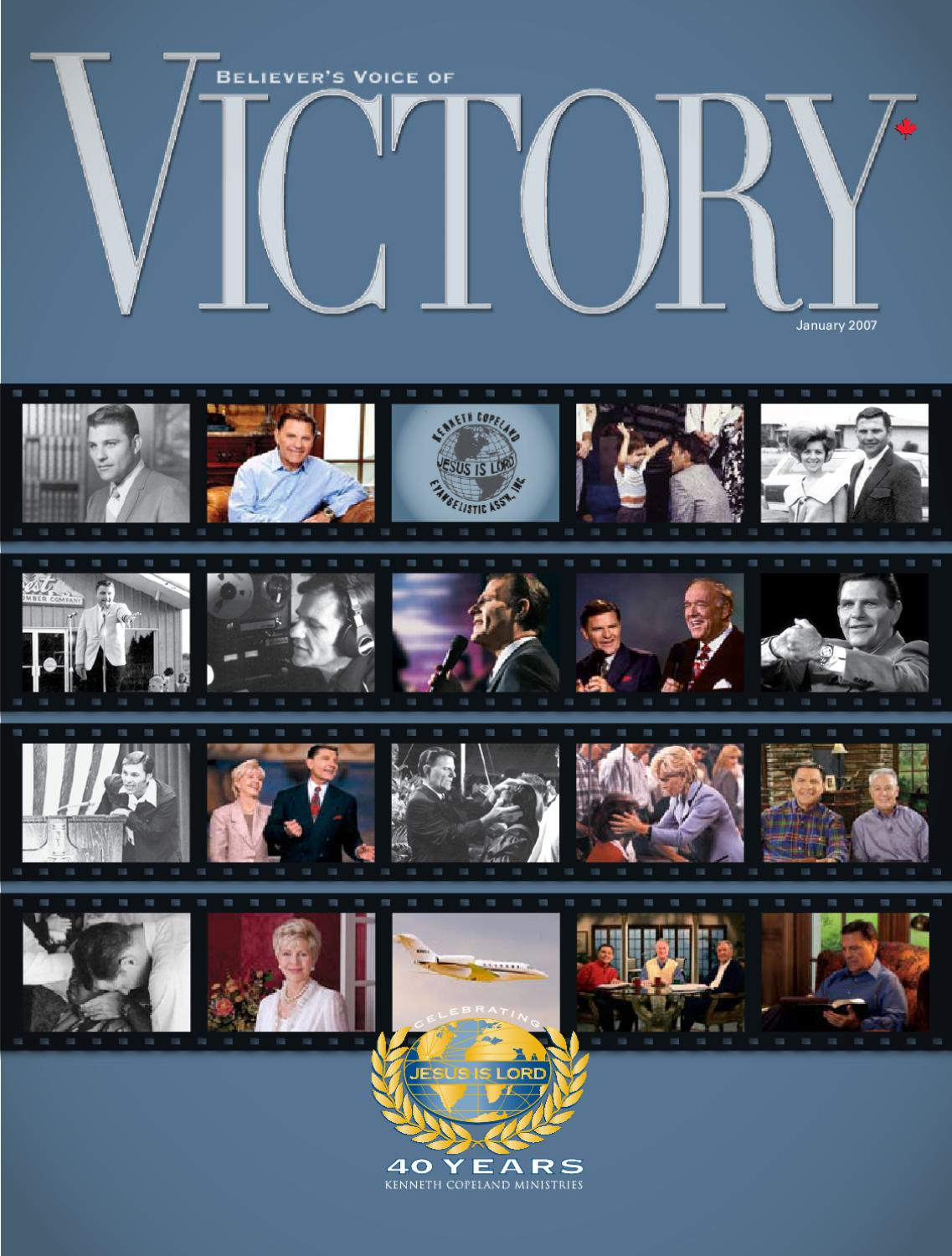 Save Filep F Mag Ca By Kenneth Copeland Ministries