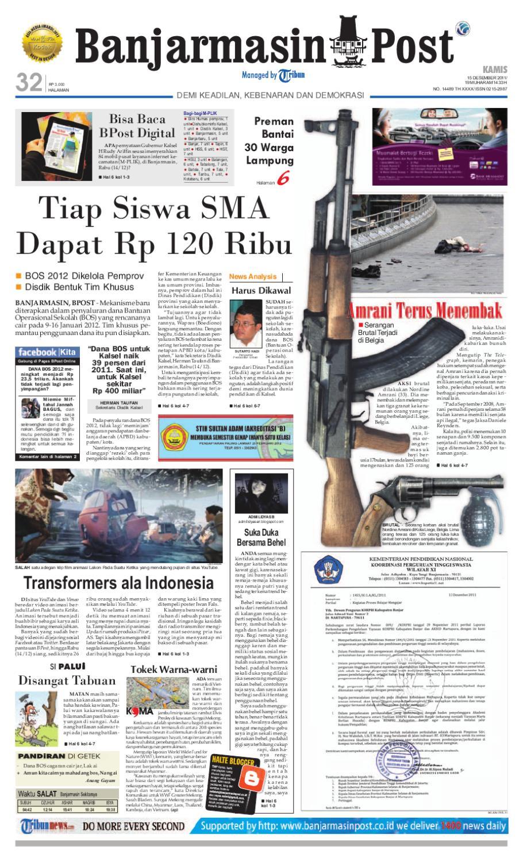 Banjarmasin Post edisi Kamis b5b8e97bc2