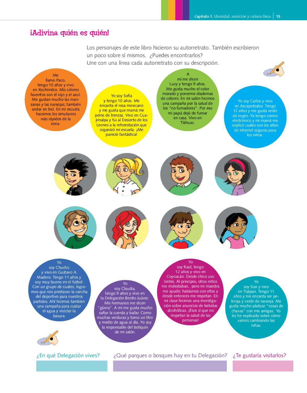 Educación para la Salud by Scientika - issuu